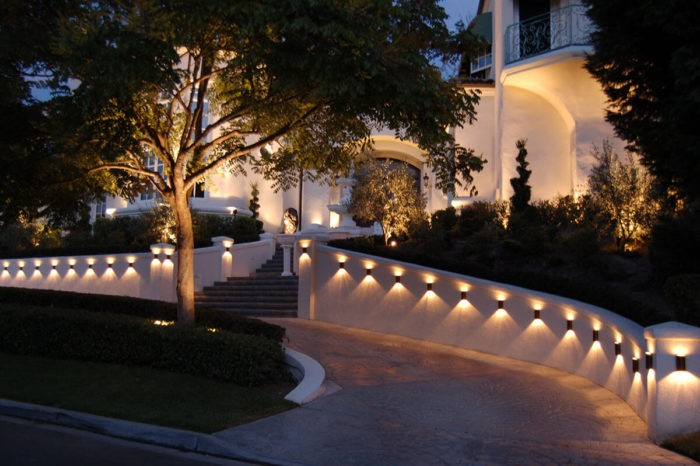 LED Landscape Lighting-Arlington TX Landscape Designs & Outdoor Living Areas-We offer Landscape Design, Outdoor Patios & Pergolas, Outdoor Living Spaces, Stonescapes, Residential & Commercial Landscaping, Irrigation Installation & Repairs, Drainage Systems, Landscape Lighting, Outdoor Living Spaces, Tree Service, Lawn Service, and more.