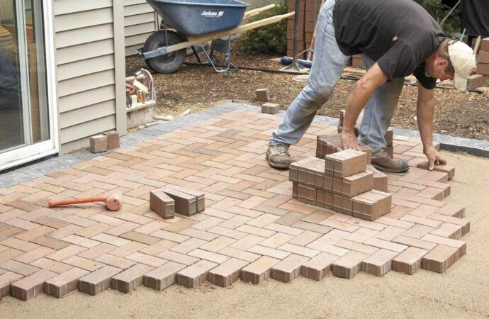Pavers-Arlington TX Landscape Designs & Outdoor Living Areas-We offer Landscape Design, Outdoor Patios & Pergolas, Outdoor Living Spaces, Stonescapes, Residential & Commercial Landscaping, Irrigation Installation & Repairs, Drainage Systems, Landscape Lighting, Outdoor Living Spaces, Tree Service, Lawn Service, and more.