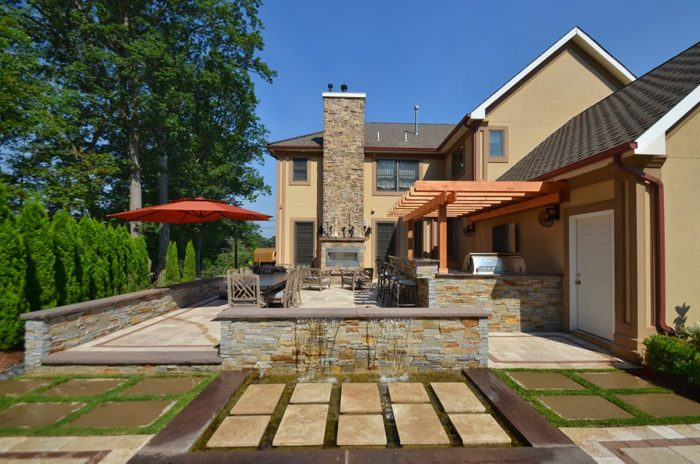 Residential Outdoor Living Services-Arlington TX Landscape Designs & Outdoor Living Areas-We offer Landscape Design, Outdoor Patios & Pergolas, Outdoor Living Spaces, Stonescapes, Residential & Commercial Landscaping, Irrigation Installation & Repairs, Drainage Systems, Landscape Lighting, Outdoor Living Spaces, Tree Service, Lawn Service, and more.