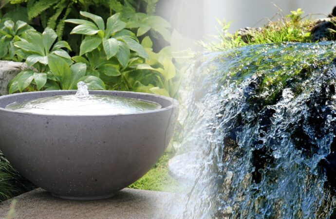 Water Features & Water Falls-Arlington TX Landscape Designs & Outdoor Living Areas-We offer Landscape Design, Outdoor Patios & Pergolas, Outdoor Living Spaces, Stonescapes, Residential & Commercial Landscaping, Irrigation Installation & Repairs, Drainage Systems, Landscape Lighting, Outdoor Living Spaces, Tree Service, Lawn Service, and more.